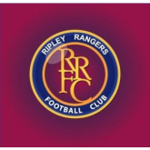 Ripley Rangers wins Derbyshire FA Charter Standard Club of The Year Award 2012