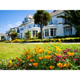 Herm's White House Hotel - Paradise on our Doorstep.