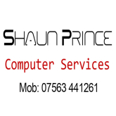"Shaun Prince Computer Services - Now officially ""The Best of St Neots"""