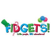 It's Party Season Over At Fidgets Soft Play Centre (Bolton)