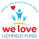 Do your bit to support the We Love Lichfield Fund this November.