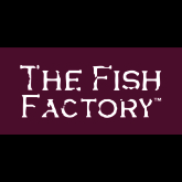 Fish Factory Christmas Menu