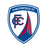 Match Report for Chesterfield FC V Cheltenham