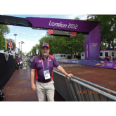 My Experiences As A Gamesmaker 2012