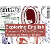 Exploring English: A Journey Of Guided Discovery Through The Rules Of English