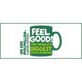 Join in the World's Biggest Coffee Morning Friday 28th September
