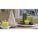 Partylite's New Collection is Illuminating Heanor and Ripley.