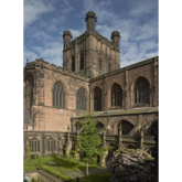 Cathedral Centenary War Repair Fund Helps Conserve Chester Cathedral