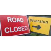Abingdon Michaelmas Fair 2012 - Road Closures
