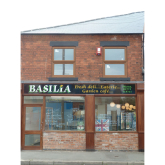 Basilia Deli Breathes New Life Into Langley Mill