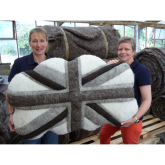 West Country Wool Joins Best of Britannia