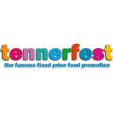 The Tennerfest is back for 2012 , will you be trying out some new restaurants?