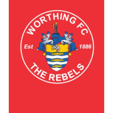 Match report from Worthing Football Club