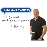 Attract more customers in Coventry with Google+ Local Search Business Photos!