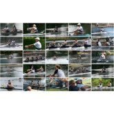 LUCKY 13 FOR ST NEOTS ROWING CREWS
