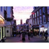 Shrewsbury sponsors sought for festive event