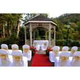 Rivercruise and afternoon tea exclusive wedding packages to be launched at The Valley Hotel in Ironbridge Telford