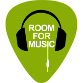 Room For Music Rocks Market Harborough