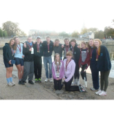 ST NEOTS JUNIOR ROWERS CONTINUE TO REIGN