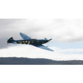 Calling SPITFIRE enthusiasts - YOUR chance to part own and fly a Spitfire plane!