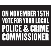 Police & Crime Commissioner Elections