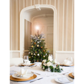 Christmas Lunch at Rumwell Hall?