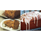 Halloween Pumpkin Ideas - Pumpkin Bread