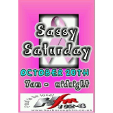 Sassy Saturday on HFM