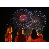 Bonfire Night Firework Displays in Coventry