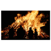 Double Locks Bonfire Night - Tomorrow Saturday 2 November