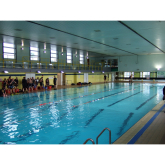 Chase Leisure Centre swimming pool update - further delays