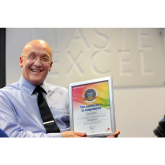 Shrewsbury store nominates winner of national community award