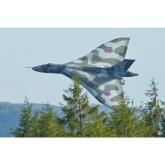 Last Flying Season for Vulcan XH558