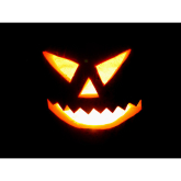 Halloween and Bonfire Night events in Bishop's Stortford 2012