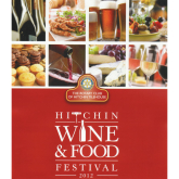 Hitchin Wine and Food Festival