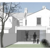 Richmond homeowners making most of relaxation in planning rules for extensions