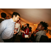 The Best of Islington networking