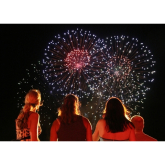 Bonfire Night Fireworks Displays in Nottingham