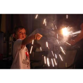 Fizz Bang OW! Can you remember the Firework Code?
