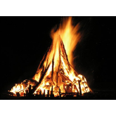 Bonfires & Fireworks – where to go in the Market Harborough area
