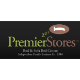 There Are Literally Hundreds Of Reasons To Visit Premier Stores Bed & Sofa Bed Centre, Bolton