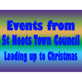 What's On in St Neots town centre this Festive Season?