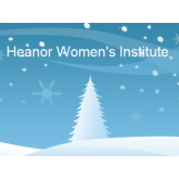 Heanor Women's Institute - They Don't Just Bake Cakes...