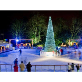 Ice Rink in Burton!