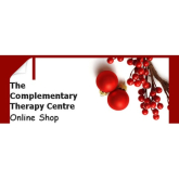 Here at The Complementary Therapy Centre, we have already started planning our Christmas shopping and are so excited to announce the launch of our online shop!