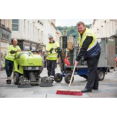 Council orders big clean up of Bath city centre