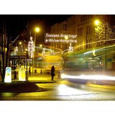 Christmas 2012 Opening Hours - Wolverhampton City Centre