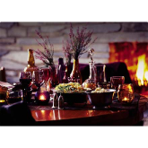 A Guide To Entertaining At Home This Christmas 2012