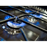 Get your gas appliances safety checked every year!