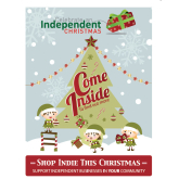 Hitchin Independent Christmas Trail